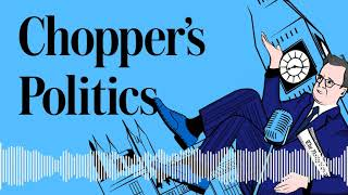Chopper's Politics Podcast: Is it time to write off this academic year and start again in September?