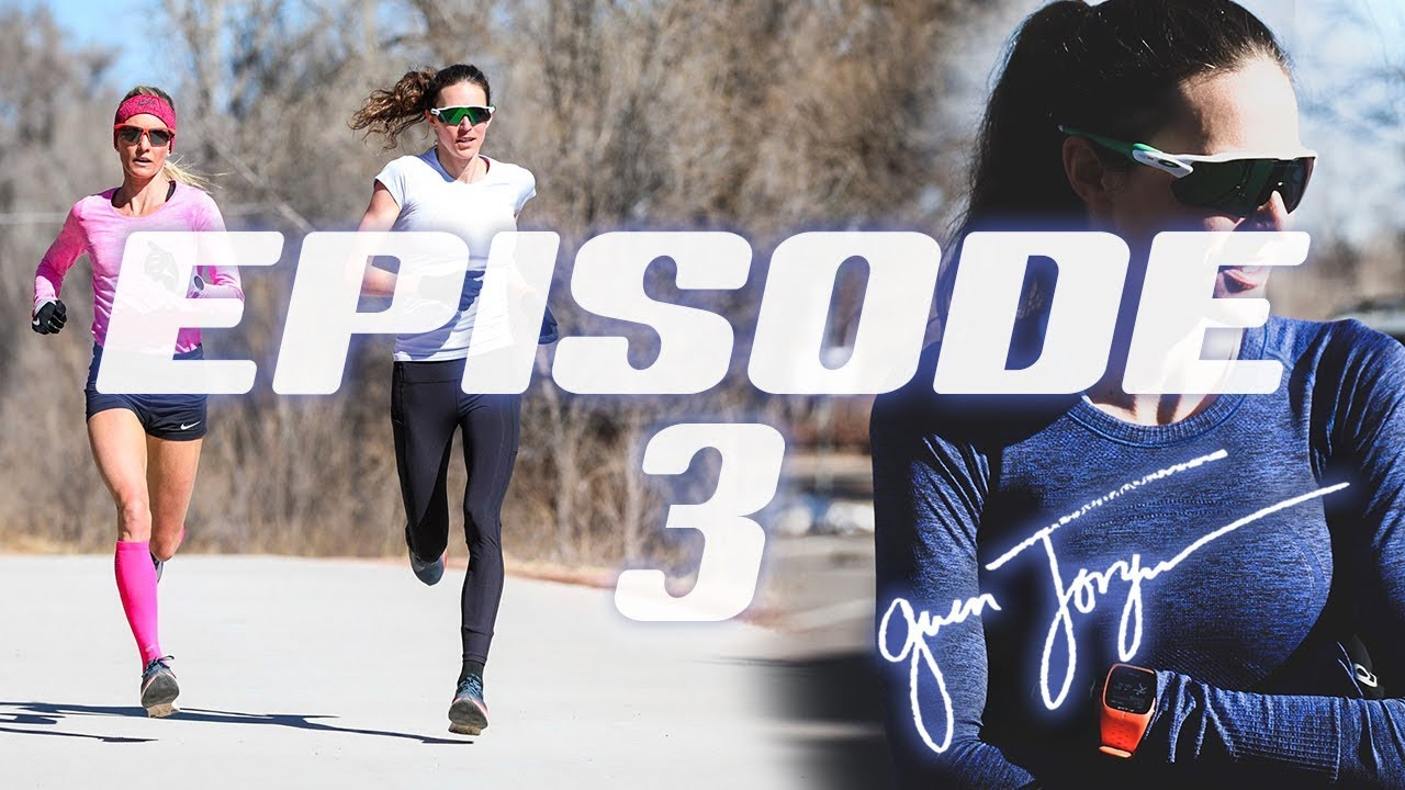 Download Tempo run with Shalane Flanagan    Episode 3