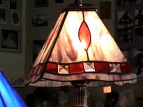 Stained Glass and Lead Lighting & Stained Glass and Lead Lighting - YouTube azcodes.com