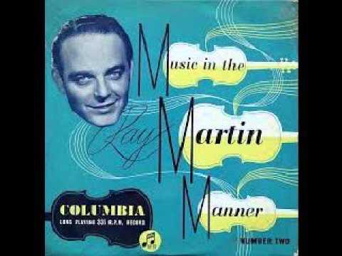 Ray Martin - Tambourine