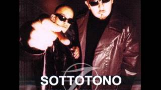Sottotono ft. Marya e Don Joe - Da dove scrivo