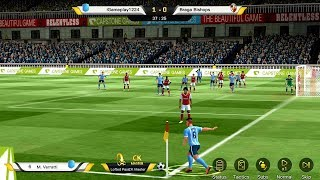 Soccer Revolution 2018 Android Gameplay #9