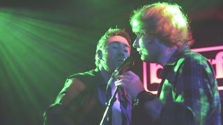 Jamie Lawson - Cold In Ohio ft. Ed Sheeran [Live Video]