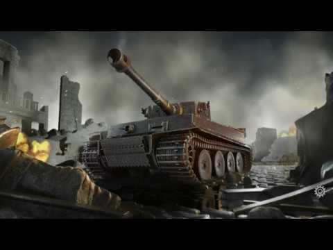 Best Tank Game For Android 2019 (War Machine) Multiplayer Game Play
