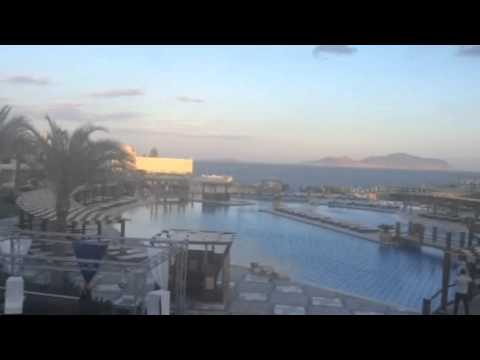 Sunrise Grand Arabian Hotel, Sharm El Shake