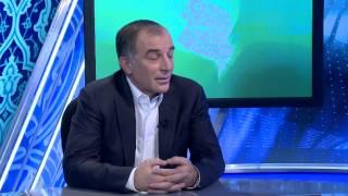 «Разговор о ситуации на Кавказе».