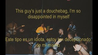 Dance, baby! - Boy Pablo // Lyrics & SUB Español