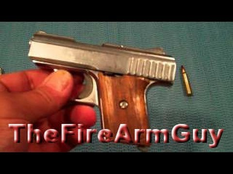 Raven P25 Review, Field Strip & Reassembly - TheFireArmGuy