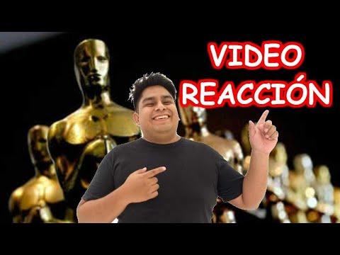 Los OSCARS 2019 En Vivo - Vídeo Reacción
