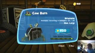 Jeff Gerstmann - Funky Barn (11/21/2012)