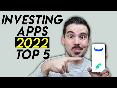 Best Investing Apps In 2020