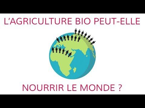 L'AGRICULTURE BIO PEUT-ELLE NOURRIR LE MONDE ? - Graines de Mane