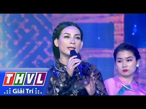 THVL | Hãy nghe tôi hát - Tập 1: Đêm Gành Hào nhớ điệu hoài lang - Phi Nhung