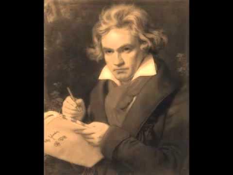 Ludwig van Beethoven - Sonata Pathetique (No. 8)