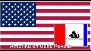 Dutch Boys - Amerika en Oude Pekela