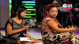 CTN Comedy khmer 25 May 2013