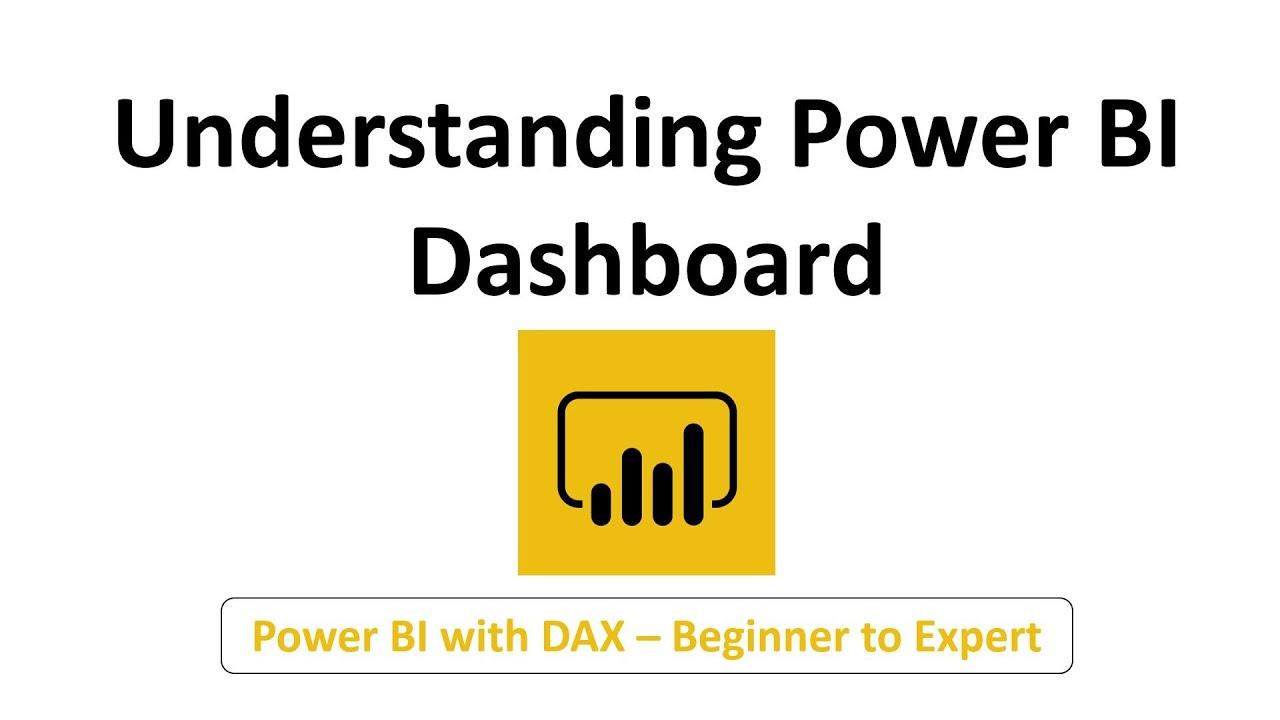 Power BI With DAX | Power BI Tutorials in Hindi - Excel