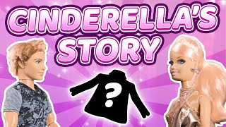Barbie - A Cinderella Story