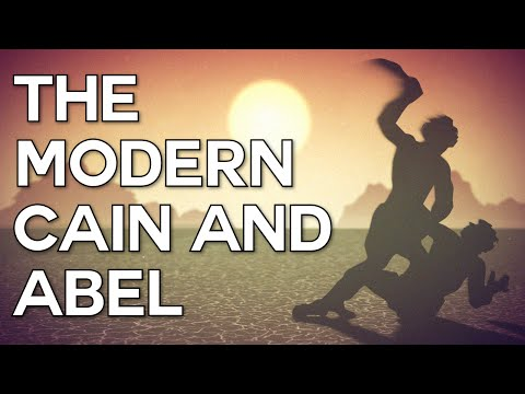 The Modern Cain and Abel - Swedenborg and Life