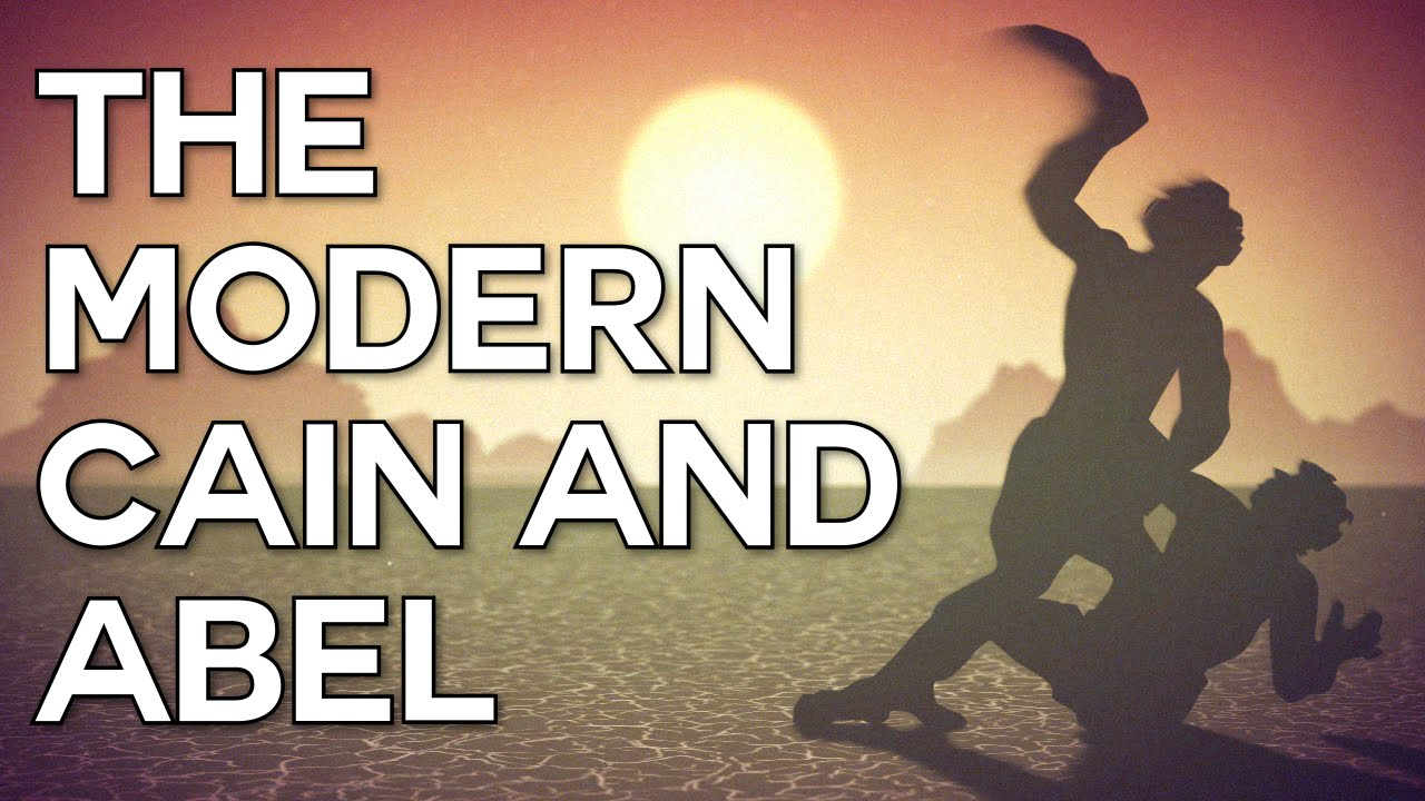 the modern cain and abel swedenborg and life youtube