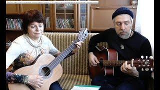 Красивая мелодия  ВІДПУСТИ  ОКЕАН ЕЛЬЗИ Дуэт гитар