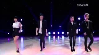 Dream High 2 (performance cut) JB & Ailee & Hyorin & Seo Joon.FLV