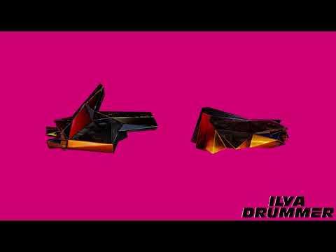 Run The Jewels feat.  Zack de la Rocha, Pharrell Williams – JU$T (Dj ILya DruMMer remix)