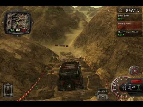 Hummer4x4 OffRoad (PC gameplay) - YouTube
