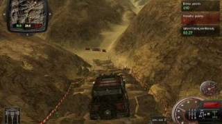 Hummer4x4 OffRoad (PC gameplay)