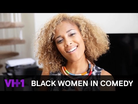 Amanda Seales of 'Insecure' Talks Being A Black Female Entertainer | Digital Originals