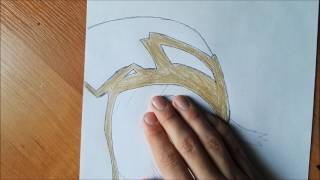 |League of Legends|- Drawing champion Ashe