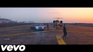 RiceGum - Its EveryNight Sis feat. Alissa Violet - GTA 5 Music Video