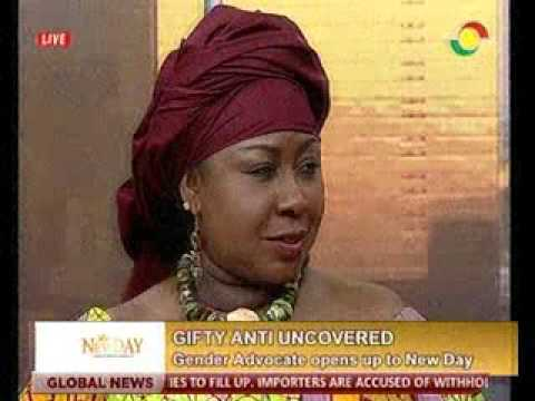 Newday -Uncovered with Gifty Anti and Husband  -18/11/2015