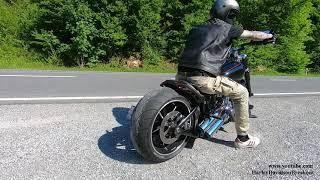 Harley-Davidson Sound (Beni from Switzerland)