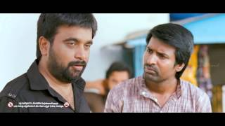 Bramman | Tamil Movie | Scenes | Clips | Comedy | Songs | Sasikumar tries to meet Naveen Chandra