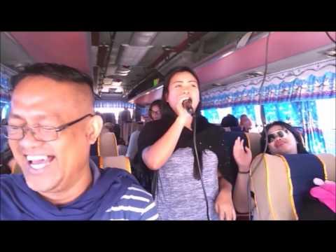 OWS RETREAT | Tagaytay Vlog: Day 2 - KARAOKE!
