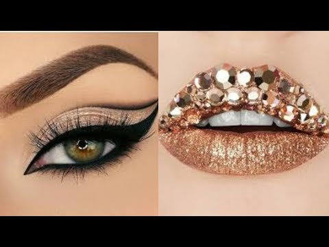 Makeup Hacks Compilation Beauty Tips For Every Girl 2020 10