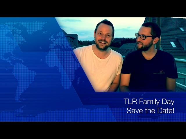 TLR Family Day Deutschland-Österreich-Schweiz
