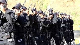 D.O.E Polícia Civil Distrito Federal / IV COPE