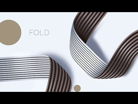 Graphic Design | Fold | Adobe Illustrator/Photoshop