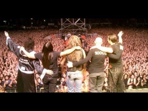 Dream Theater Live  Chile 2005