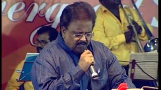 Kaatu Kuyilu by SPB & SUBHISH in GANESH KIRUPA Best Light Music Orchestra in Chennai