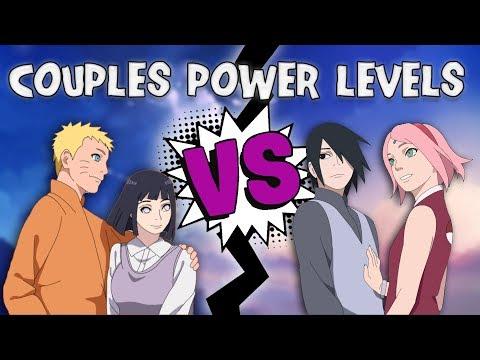 Naruto ve Boruto   Çiftler Güç Seviyeleri from YouTube · Duration:  2 minutes 30 seconds