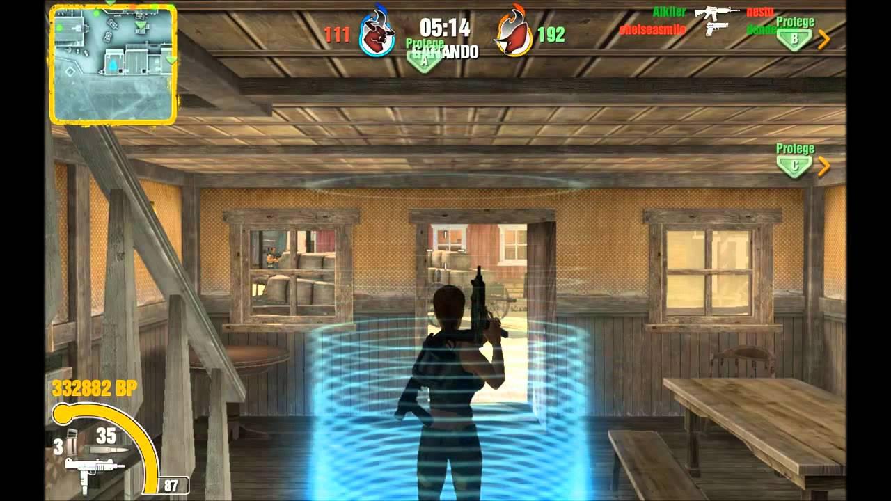 ✭✭✭✭✰ Torrente Online, Freak Wars... Gameplay Comentado