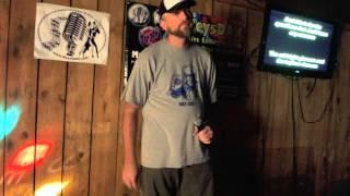 Jeremiah Johnson   Cowboy {Karaoke by KeysDAN}