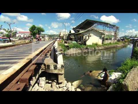 PHILIPPINES:TACLOBAN 6 MONTHS ON - HAIYAN TYPHOON
