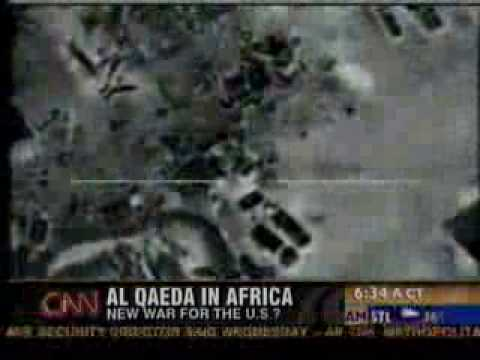 Al Queda in Africa - US Hits Somalia Again