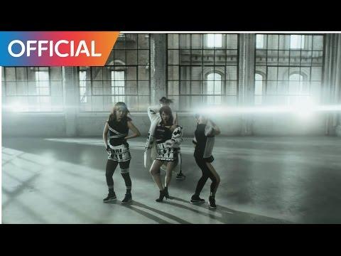 연두 (YeonDu) - 여자가 되고 싶어 (Be Your Girl) (Dance Version) MV