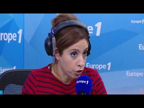 """Coupe budgétaire pour l'info de France Télévisions : Léa Salamé """"comprend et partage l'émotion"""""""