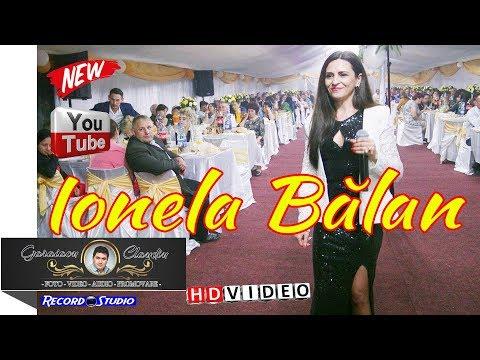 IONELA BALAN - Doua vieti daca as trai tot pe tine te-as iubii | Colaje LIVE Nunta Vasile si Mirela